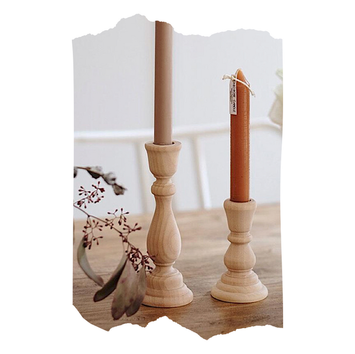 Haydn - Stick Candle Holder