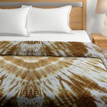 Load image into Gallery viewer, 100% Cotton Tie & dye Double Bed Dohar