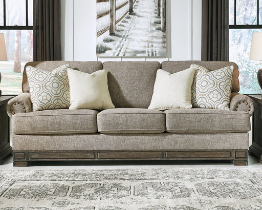 Einsgrove Signature Design by Ashley Sofa image