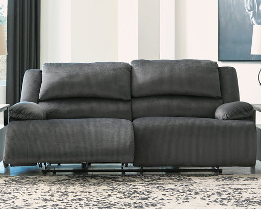 Clonmel Signature Design by Ashley 2 Seat Reclining Sofa image