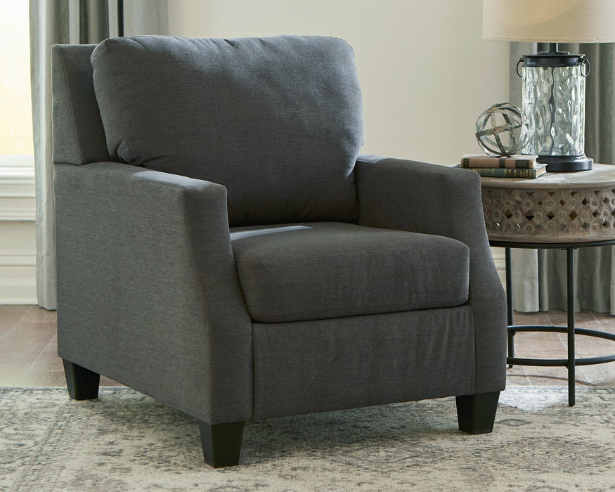 Bayonne Signature Design by Ashley Chair image