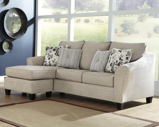 Abney Benchcraft Sofa Chaise image