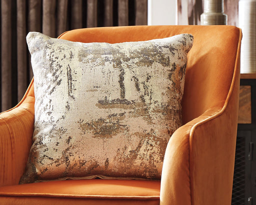 Esben Signature Design by Ashley Pillow Set of 4 image