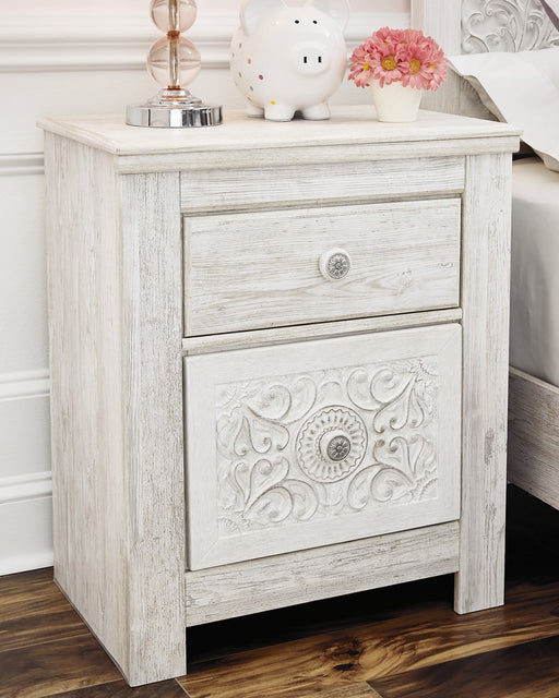 Paxberry Signature Design by Ashley Nightstand image