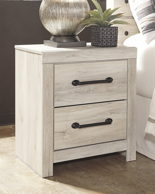 Cambeck Signature Design by Ashley Nightstand image