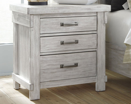 Brashland Signature Design by Ashley Nightstand image