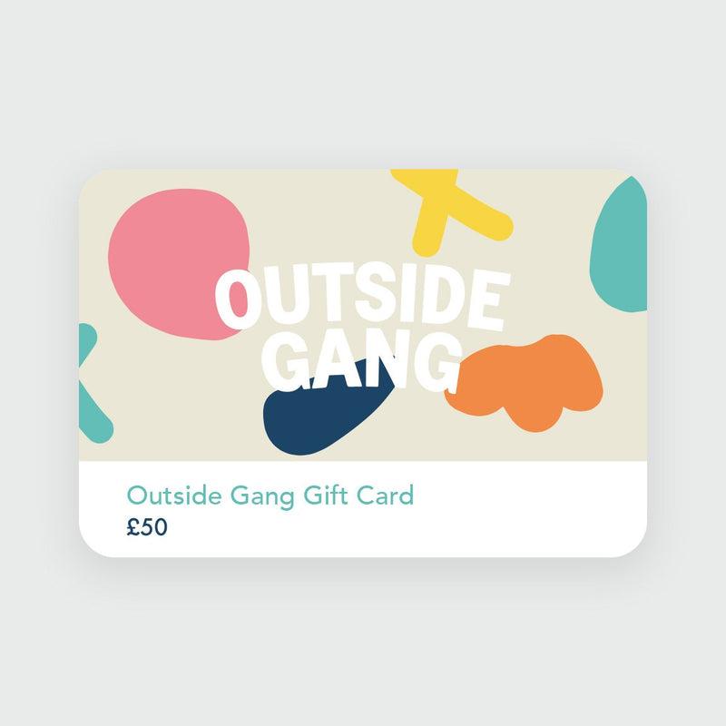 £50 gift card for our outdoor drinks cooler
