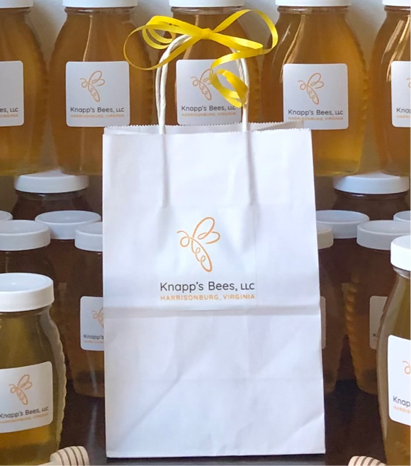 Gift Bag - Knapp's Bees, LLC