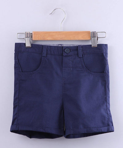Twilight Twill Chino Shorts - MANERAA