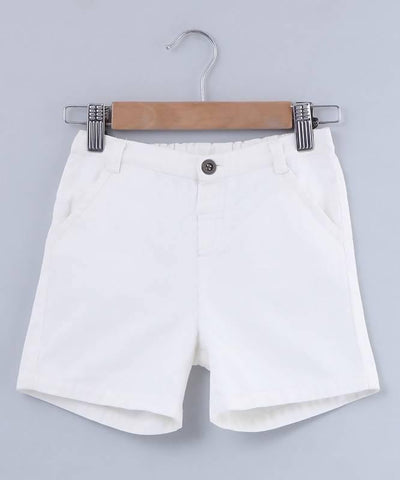 Beebay Basic Bermuda Shorts - MANERAA