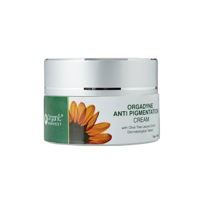 Organic Harvest Anti Pigmentation Cream, 15g - MANERAA