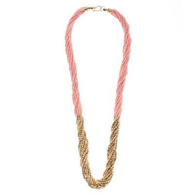 Imli Street Bead Fashion Artificial Necklace Women Jewellery - MANERAA