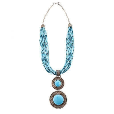 Imli Street Alloy Fashion Artificial Necklace Women Jewellery - MANERAA
