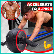 Load image into Gallery viewer, Abtonic - Perfect Fitness Ab Carver Pro Roller