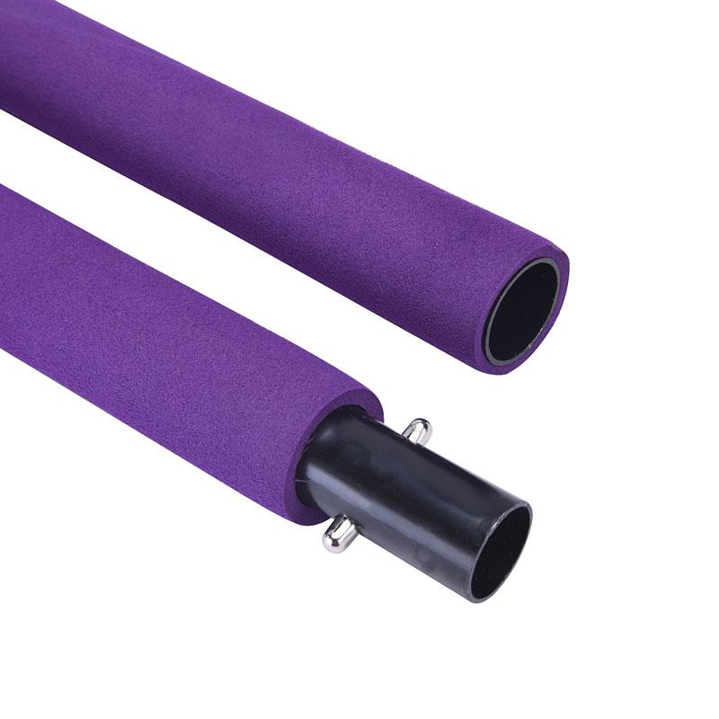 Portable Yoga Pilates Bar Stick