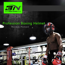 Load image into Gallery viewer, BN Boxing Headgear Boxing Helmet