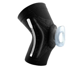 Load image into Gallery viewer, 1 pcs Knee Protector with double-sided metal spring stabilizers