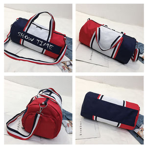 Training Gym Bag Men Sports Bags For Fitness Shoulder Bag