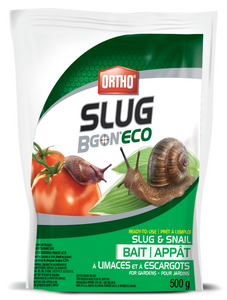 Slug B Gon Slug and Snail Bait 500g