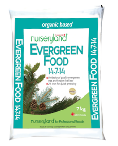 Evergreen Fertilizer 14-7-14 7kg