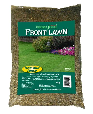 Front Lawn Seed