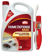 Home Defense Max Perimeter& Indoor Insect Control 2L Ready-to-Use