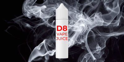 What Is Delta 8 Vape Juice?