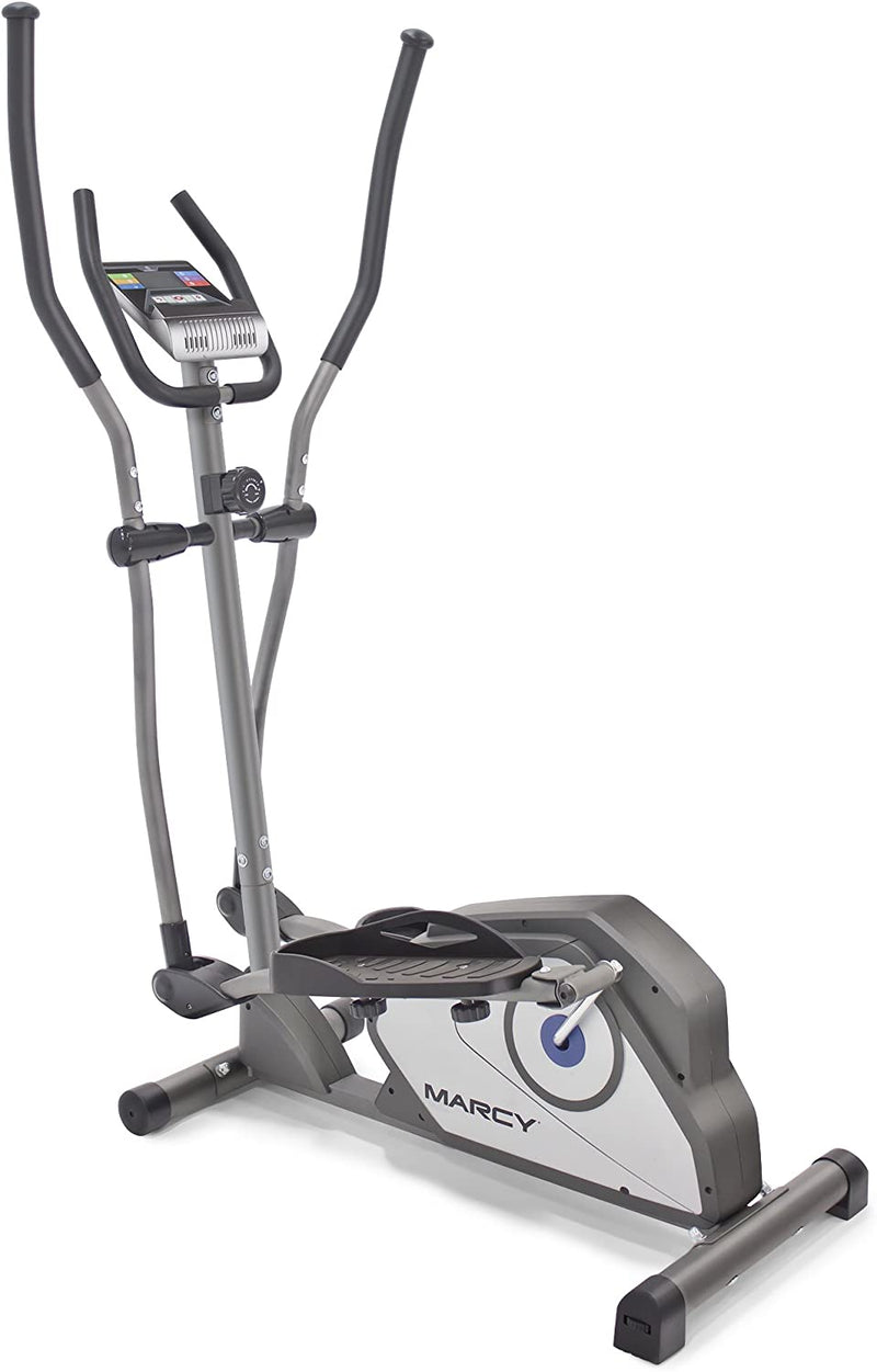 Marcy Magnetic Elliptical Cardio Trainer