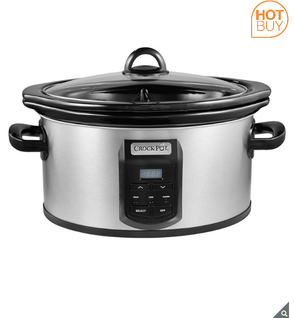 Crock-Pot Multi Bowl Slow Cooker, CSC0504 - Brand New