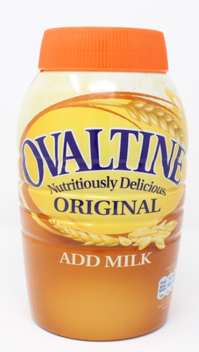 Ovaltine Original, 800g - (6 Pack)