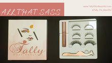 Load image into Gallery viewer, Magnetic Lashes Trio