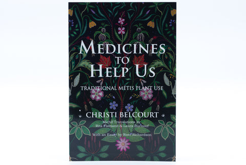 Medicines to Help Us (Book Only)