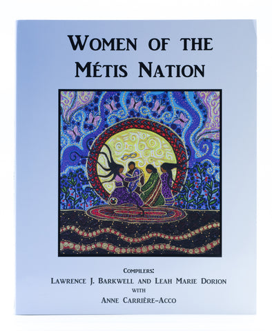 Women of the Métis Nation