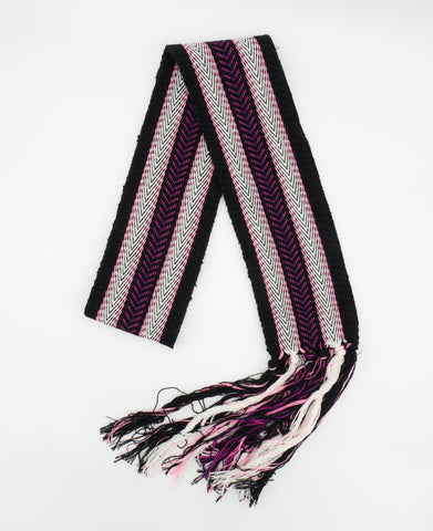 Women's Warrior sash