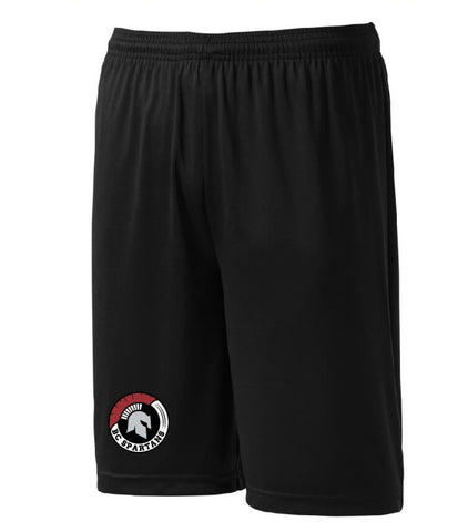BC Spartans Gym Shorts
