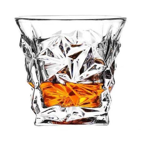 Verre a Whisky Diamant