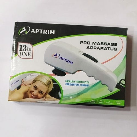 APTRIM PRO massage Apparatus 13 in one