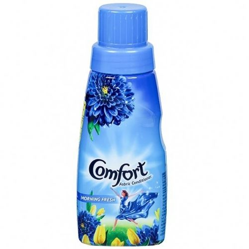 Comfort fabric conditioner morning fresh 220ml