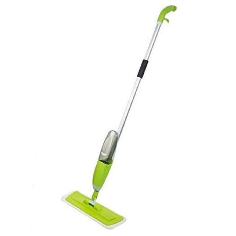 Spray Mop with Removable Washable Cleaning Pad