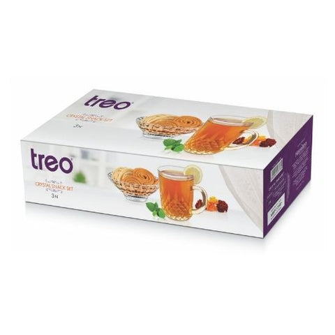 Treo ceylon snack set (dlx) of 5pcs
