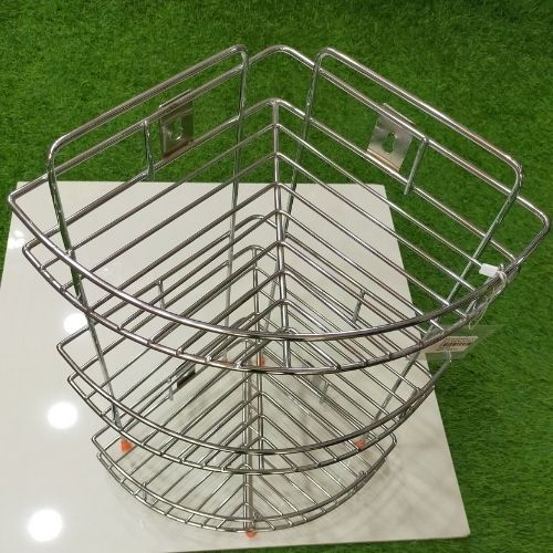 Stainless Steel Side Rack 3 layer