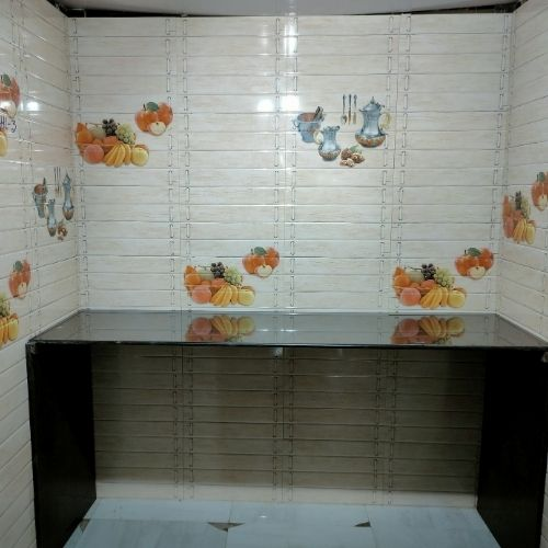 Kitchen Wall tiles (Model no-1550)