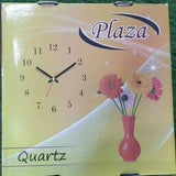 Plaza Quartz watch