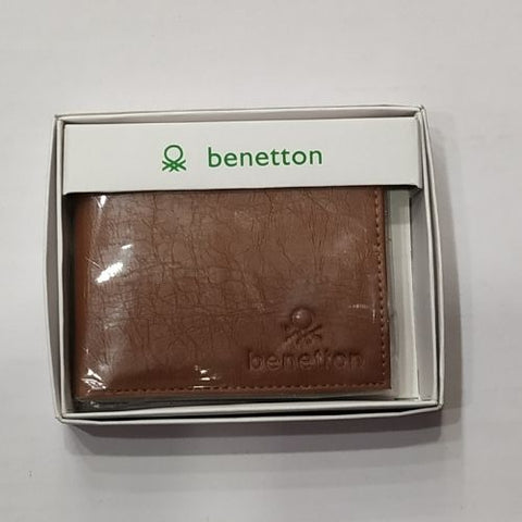 United colors of Benetton Men's wallets