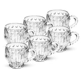 Treo Nora Tea mug 185ml Set of 6 pcs