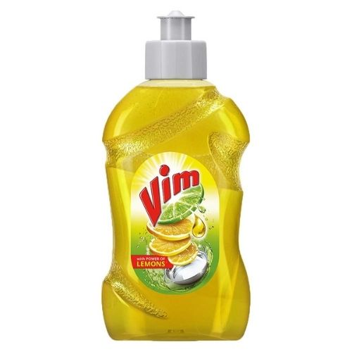 Vim Gel With power of lemon 250ml