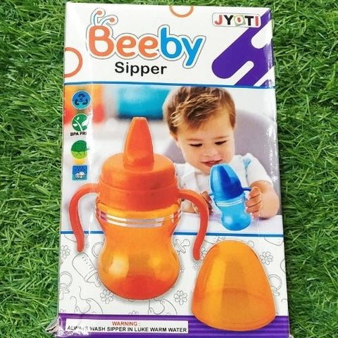 Babby Sipper(multicolour)