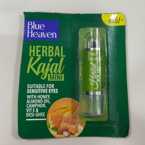 blue heaven Herbal Kajal 1.1g