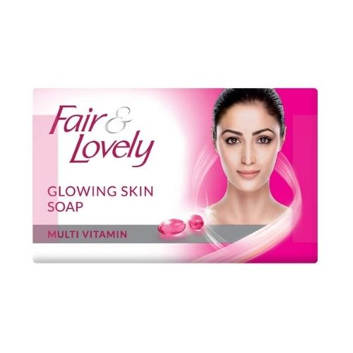 Fair & Lovely glowing skin soap 45g