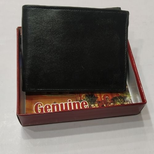 Genuine men's Wallets
